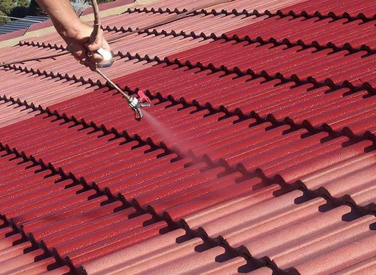 ksi roof restoration